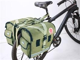 Велосумки, рюкзаки