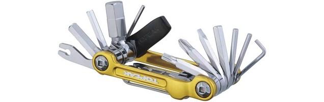 Мультитулы и наборы инструментов
