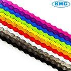 Поступление велосипедных цепей KMC
